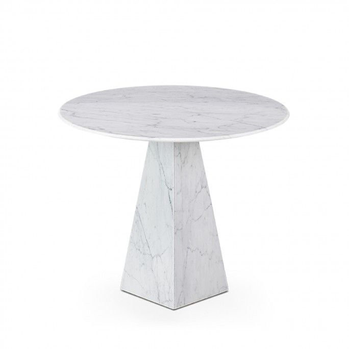 COSMOS SIDE TABLE ROUND