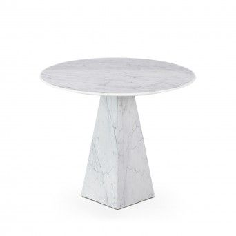 TABLE D'APPOINT COSMOS ROUND
