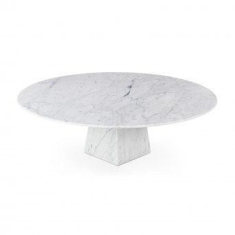 TABLE BASSE COSMOS ROUND