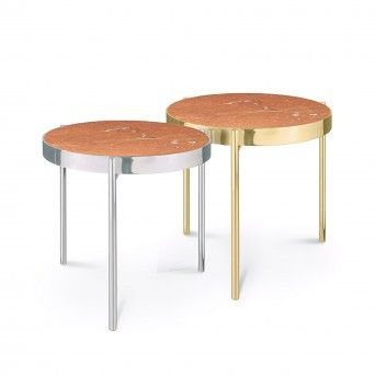 KANDINSKY SIDE TABLE ROUND