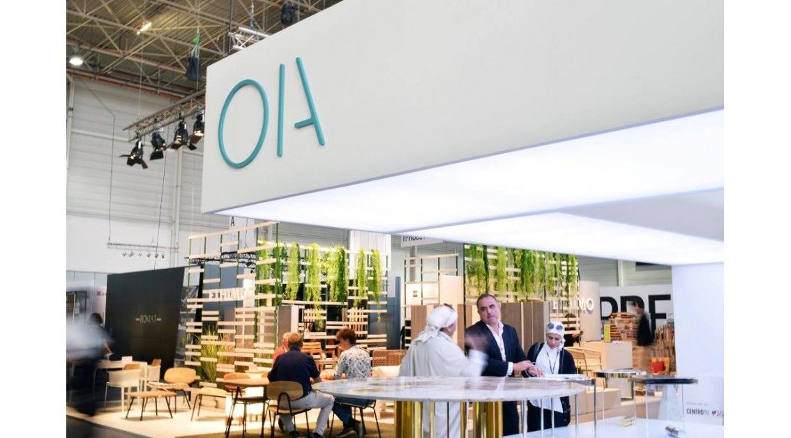 OIA - Official Launch in Paris
