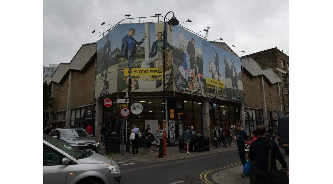 OIA IN LONDON - LONDON DESIGN FAIR