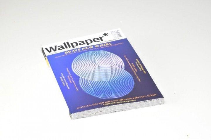 Wallpaper* Magazine - 2018 April Issue