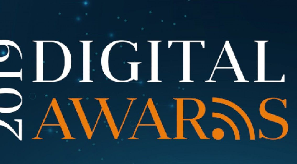 OIA WEBSITE IS NAMED FOR DIGITAL AWARDS