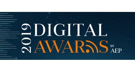 OIA WEBSITE IS NAMED FOR DIGITAL AWARDS