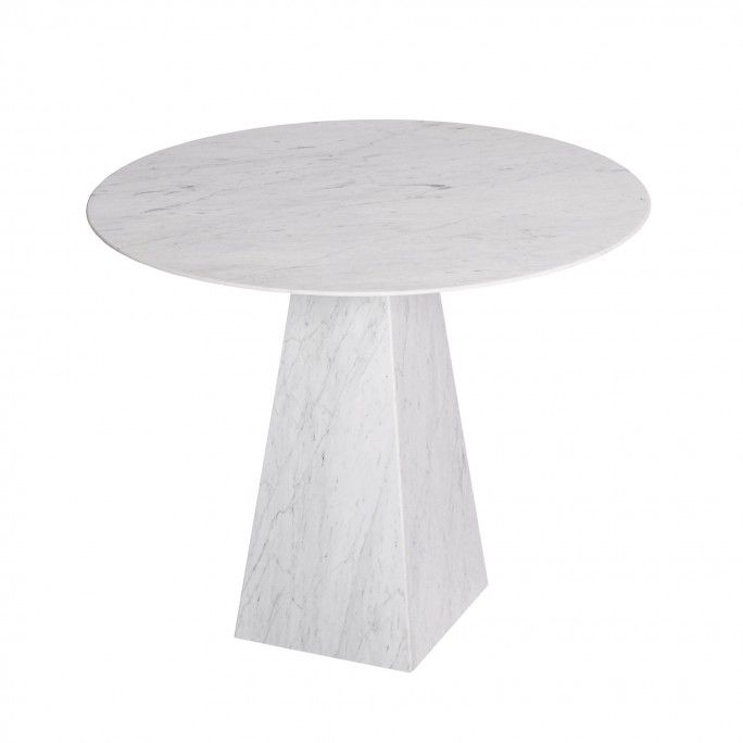 COSMOS BISTRO TABLE ROUND