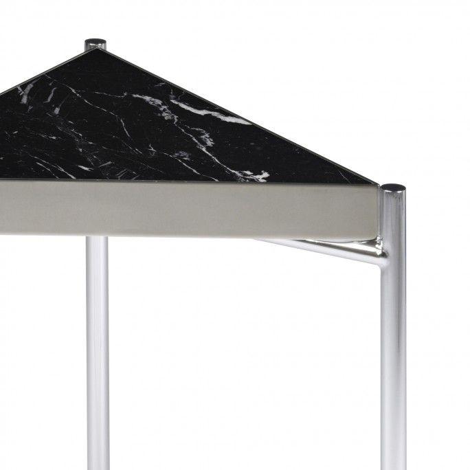 TABLE D?APPOINT KANDINSKY TRIANGULAR