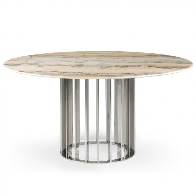 ORBITER DINING TABLE Ø1500 mm