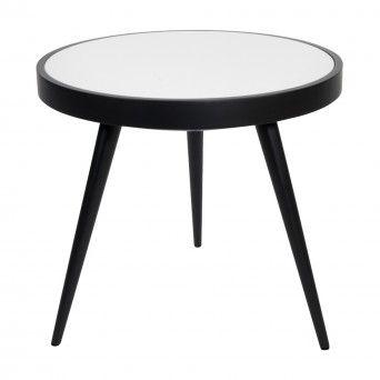 FULL MOON SIDE TABLE CW Ø45