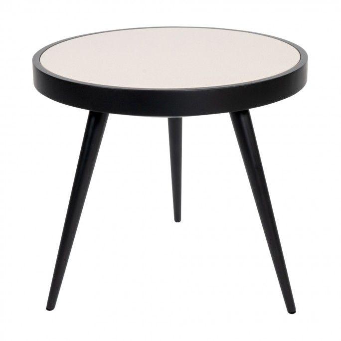 FULL MOON SIDE TABLE CB Ø45