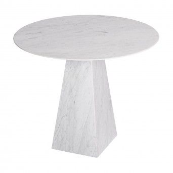 COSMOS BISTRO TABLE ROUND