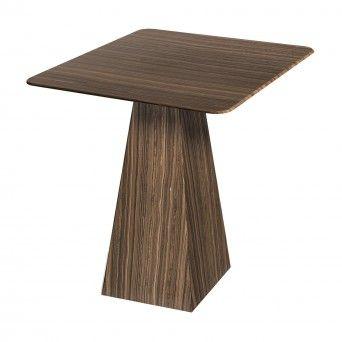 COSMOS BISTRO TABLE SQUARE
