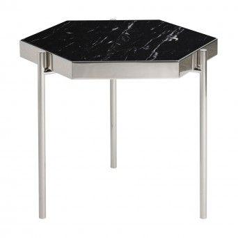 KANDINSKY SIDE TABLE HEXAGONAL