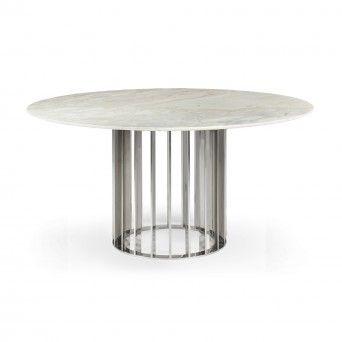 ORBITER DINING TABLE Ø1500 mm