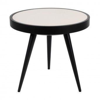 FULL MOON SIDE TABLE CB Ø40
