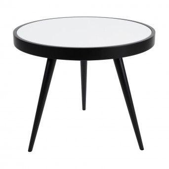 FULL MOON SIDE TABLE CW Ø50