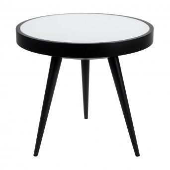 FULL MOON SIDE TABLE CW Ø40