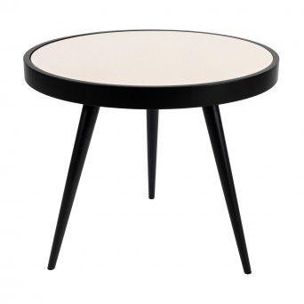 FULL MOON SIDE TABLE CB Ø50